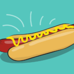 Wiener Wednesday is Back for the Summer!