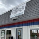 Wiener Wednesday- Pomp's Tire Service