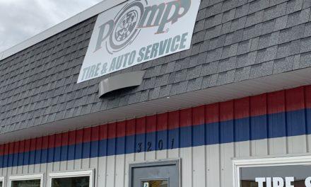 Wiener Wednesday- Pomp's Tire Service