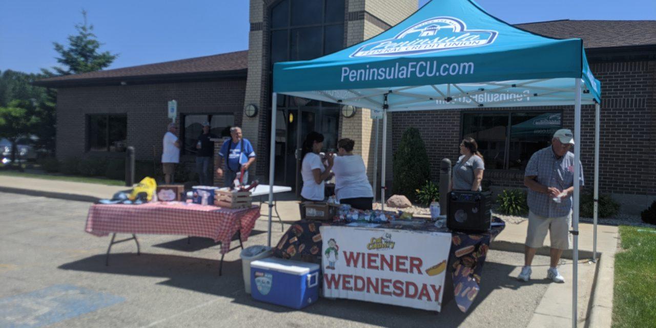 Wiener Wednesday!