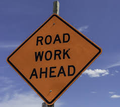 Road Work Begins Next Week on CTH O and OO