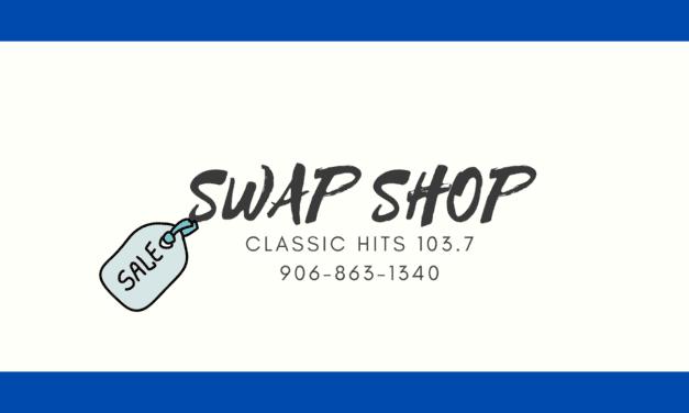Swap Shop July 9th, 2020