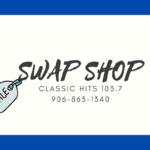 Swap Shop Tuesday January 12th, 2021