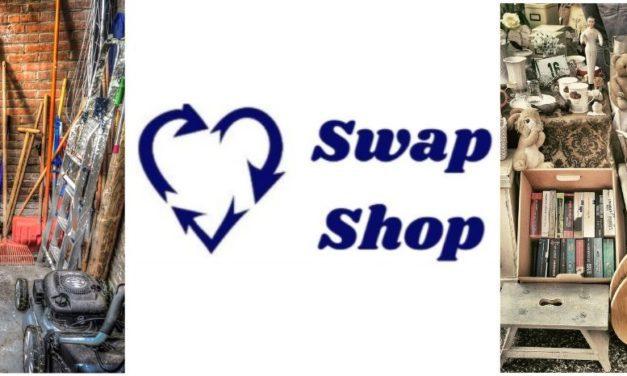 Swap Shop June 26th, 2020