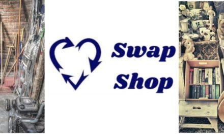 Swap Shop July 3rd, 2020