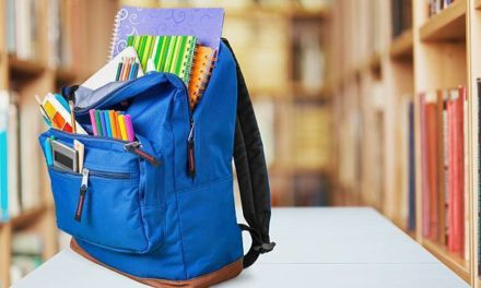 Back 2 School Supply Drive Will Be Held Online in 2020