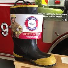 Changes Coming to Annual Fill the Boot Campaign