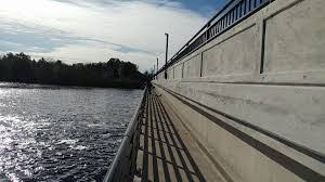 Fishing Platform Repairs Run Marinette and Menominee Much Less Than Expected