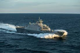 LCS 21 Completes Acceptance Trials