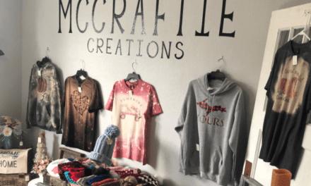 McCraftie Creations in Menominee