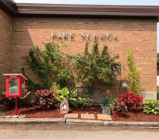 Preliminary Designs for Park, Merryman Schools Presented