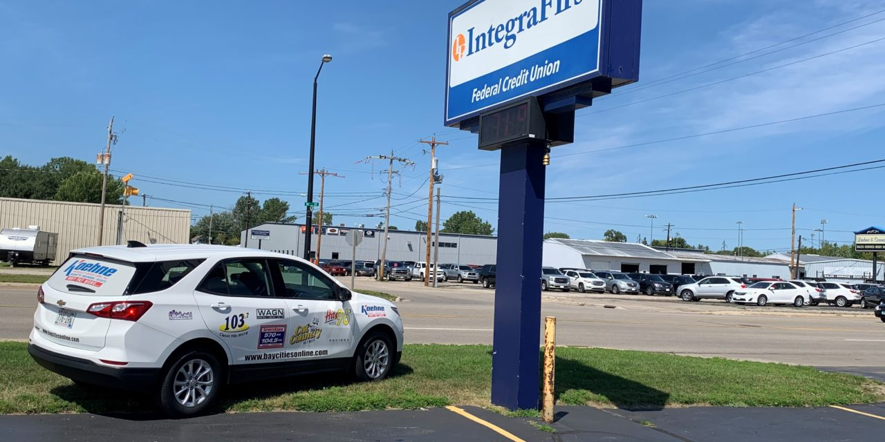Wiener Wednesday- Integra First Federal Credit Union
