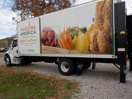 Feeding America Mobile Food Pantry Comes to Menominee
