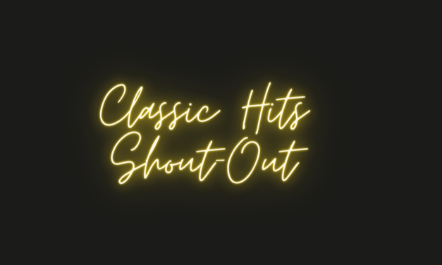 Shout Out-Classic Hits