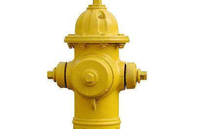 Fire Hydrant Flushing This Week in Menominee