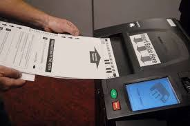 Voting Machine Cost Could Be Covered by Unspent CARES Funds