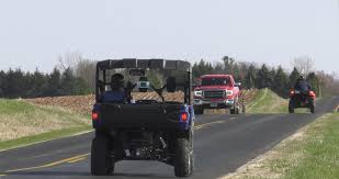 Committee Nixes Proposal to Connect Private Residences to Trails by Highway ATV Routes