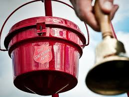 Red Kettle Campaign Underway as Salvation Army Sees Sharp Rise in Need