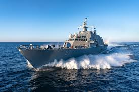 LCS 23 Completes Acceptance Trials
