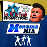 "Let Me Be Frank- ""Menoma-Mia"" ticket giveaway"