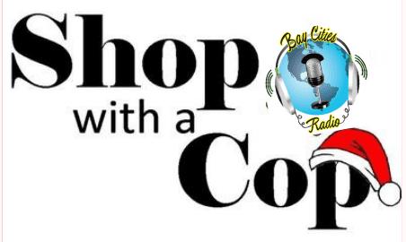 2020 SHOP WITH A COP