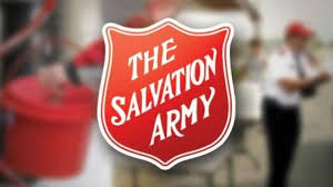 Bay Cities Radio Makes Donation to Salvation Army in Lieu of Annual Program