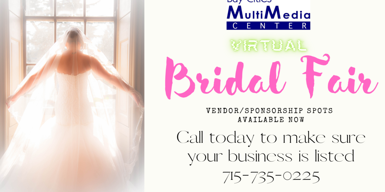 2021 Virtual Bridal Fair