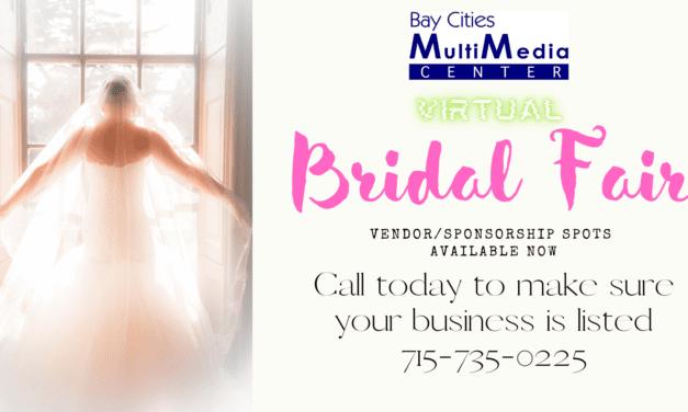 2021 Virtual Bridal Fair