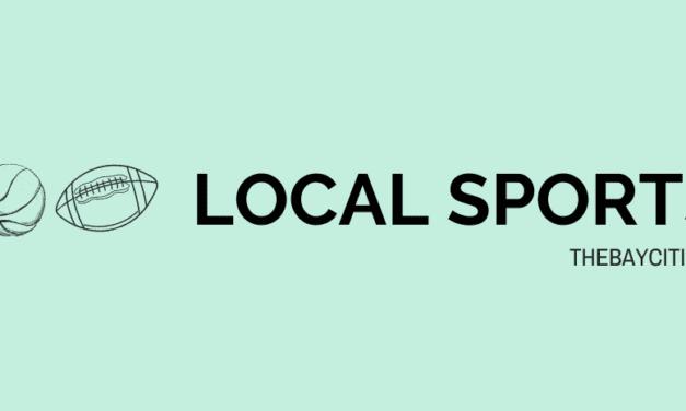 LOCAL SPORTS JANUARY 5, 2021