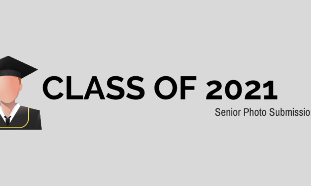 2021 Senior Spotlight- Photo Submission