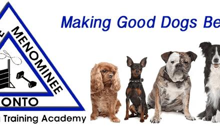 DOG TRAINING CLASSES TO START