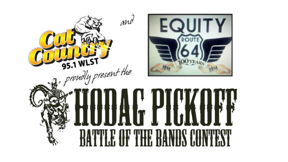 Hodag Pickoff- Battle of the Bands