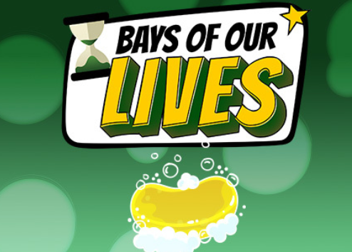 Let Me Be Frank presents Bays of Our Lives!  June 11-26