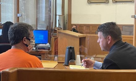 A former Menominee County Sherriff's Deputy could be facing additional charges.