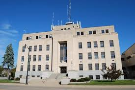 Changes continue at the Marinette County Courthouse.