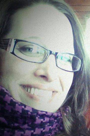 Melissa Ebsch (News Director)