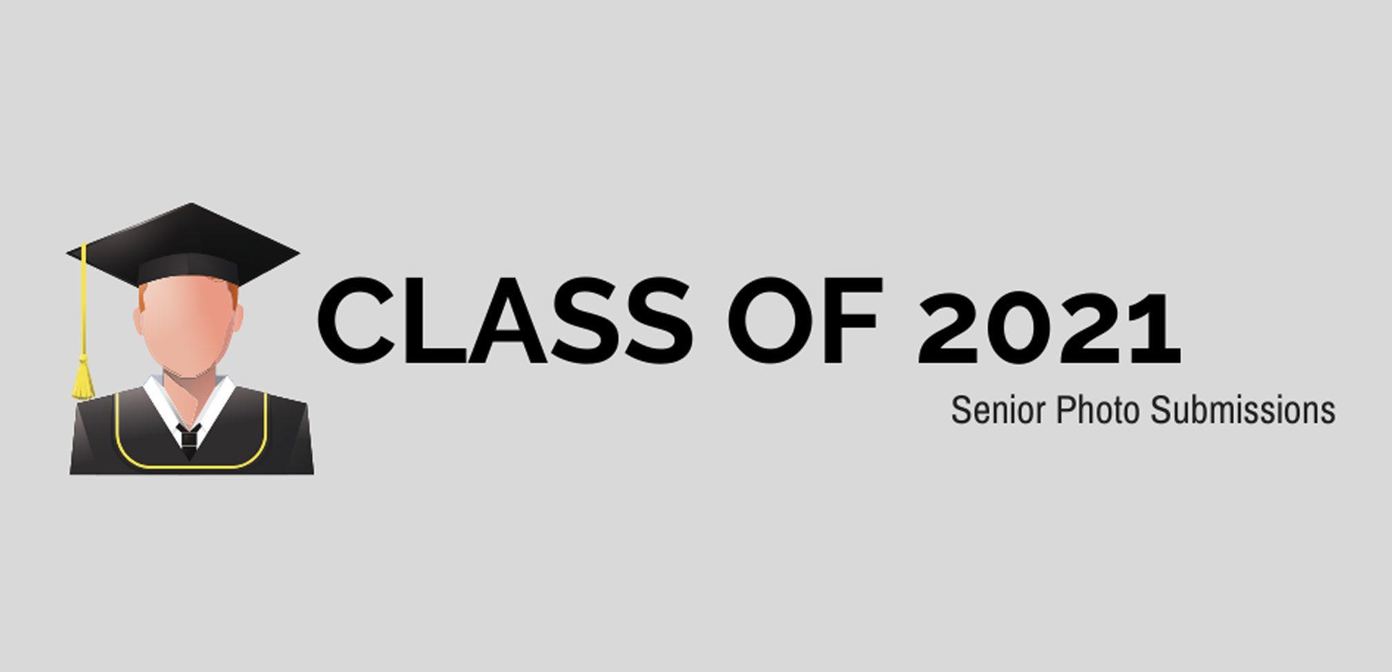 Senior Spotlight - Class of 2021!