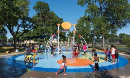 City of Marinette Parks & Recreation Comprehensive Plan Update