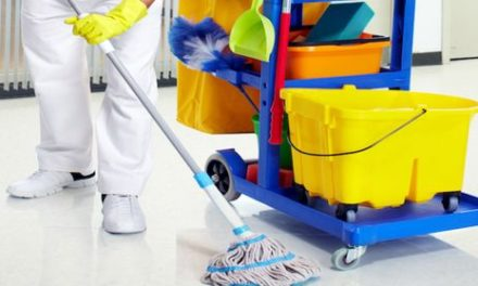 City of Menominee seeks janitorial services for City Hall
