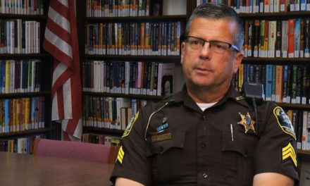 A Former Menominee County Sherriff's Deputy faces an additional seven charges of criminal sexual conduct.