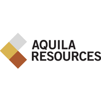 AQUILA TO SELL WISCONSIN EXPLORATION PROPERTIES