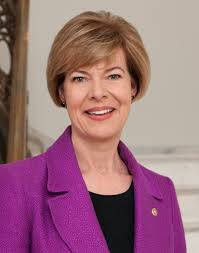 Senator Tammy Baldwin supports taking bold action to rebuild Wisconsin's Infrastructure.