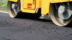 Several Streets in Menekaunee will be under Construction starting Tuesday, June 22nd.