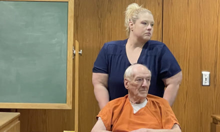 Challenges surfaced in court yesterday during the motion hearing in the double murder case against a man accused of killing a young couple nearly 45 years ago at a County Campground.