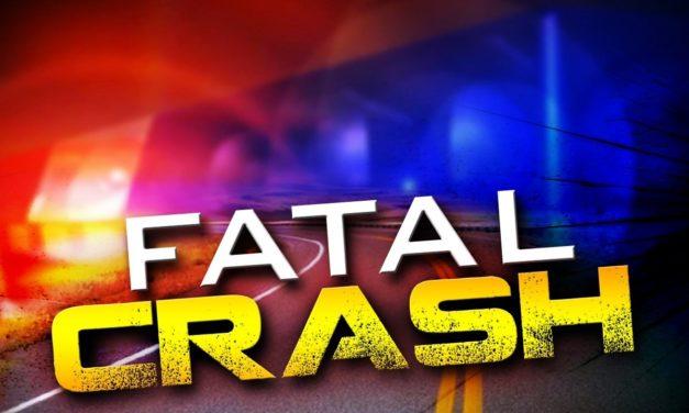 Fatal Crash in Marinette County Kills One