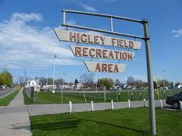 Higley Field is inching closer to a future development.