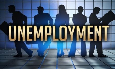 Wisconsin adds more jobs while the unemployment rate remains the same.