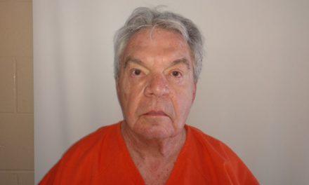 Former U.P Priest receives second prison sentence