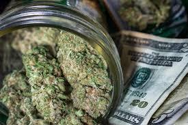 Marijuana ordinance causes much debate.
