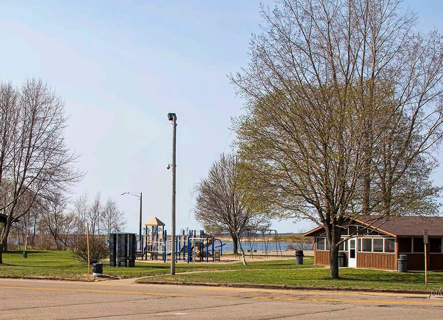 Enclosed Pavilions may see a hike in fees in the City of Marinette